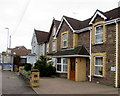 ST7082 : Albion Guest House, Yate by Jaggery