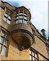 ST4917 : Oriel window, Montacute House by Derek Harper