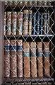ST4917 : Library, Montacute House by Derek Harper