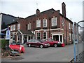 TQ1185 : The Middleton Arms, South Ruislip by Christine Johnstone