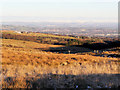 SD6612 : Smithills Moor by David Dixon