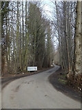 TM4566 : Entrance to RSPB Minsmere by Adrian Cable