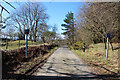 NX4464 : National Cycle Route 7 by Billy McCrorie