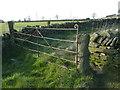 SE0520 : Stile No.5 on Footpath 6730, Barkisland by Humphrey Bolton