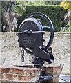 J5749 : Old pump, Castle Ward by Rossographer