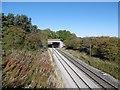 NZ2672 : East Coast Main Line by Richard Webb