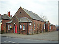NY4053 : Upperby Methodist Church by Rose and Trev Clough