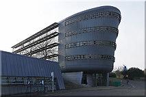 SU9850 : Surrey University, Guildford by Alan Hunt
