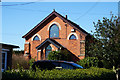 SE9414 : Former Primitive Methodist Chapel by Ian S