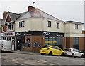ST3087 : #Tan, Handpost, Newport by Jaggery