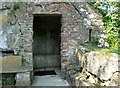 SH6380 : St Seiriol's Well, Penmon Priory by Eirian Evans