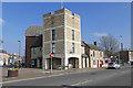 SP4914 : Clock Tower, Kidlington by Alan Hunt