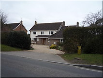 TL8364 : House on Westley Road by JThomas