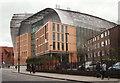 TQ2983 : Midland Road, Camden, London by David Hallam-Jones