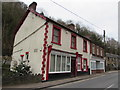 SO6015 : Former Lydbrook Post Office by Jaggery