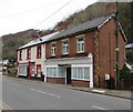 SO6015 : Old Apothecary and Old Post Office, Central Lydbrook by Jaggery