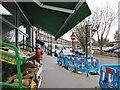 TQ3862 : New Addington, shopping parade by Mike Faherty