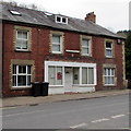 SO6015 : Central Lydbrook shopfront by Jaggery