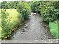 SH4659 : Afon Gwyrfai by Eirian Evans