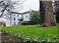 TA0339 : North Bar Within, Beverley, Yorkshire by Bernard Sharp