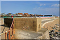 SZ2891 : WWII coastal defences of SW Hampshire today - Milford-on-Sea pillbox (2) by Mike Searle