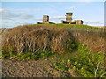 TM2831 : Landguard Fort by Marathon