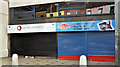 J3373 : Estate agency and computer shop, Gt Victoria Street, Belfast (March 2016) by Albert Bridge