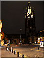 NZ2464 : The Cathedral Church of St Nicholas, Newcastle-upon-Tyne by David Dixon