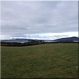 NH7149 : View from Alturlie Trig Point by Dave Thompson