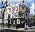 "TQ2984 : ""Lion and Unicorn"" public house, Gaisford Street by Julian Osley"