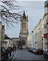 SX4654 : Church of St Peter by N Chadwick