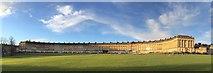 ST7465 : Royal Crescent, Bath by Alan Hughes