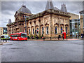 NZ3956 : Sunderland Museum and Winter Gardens, Borough Road by David Dixon