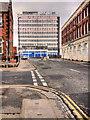 NZ4056 : Sunderland, Borough Road by David Dixon