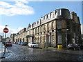 NT2674 : Forth Street, Edinburgh by M J Richardson