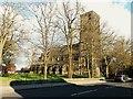 SE2633 : Christ Church, Upper Armley by Stephen Craven