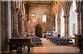 NY1750 : Holme Cultram Abbey/Parish Church of St Mary the Virgin-March 2016 (4) by The Carlisle Kid