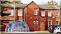 SE2533 : St Mary's Hospital, Bramley Union Workhouse, Leeds by Mark Stevenson