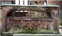 NY5563 : Lanercost Priory - March 2016 (2) by The Carlisle Kid