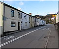 ST0996 : West side of Susannah Place, Treharris by Jaggery