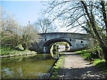 TQ1683 : Perivale, Bridge No 13 by Mike Faherty