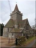 NO2694 : Crathie Church by John Darch