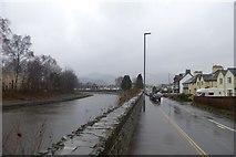 NY2623 : Along Crosthwaite Road by DS Pugh