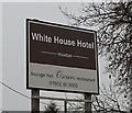 SJ7114 : The White House Hotel by Ian S