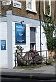 TQ2885 : Camel, Highgate Road by Julian Osley