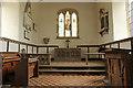 TF3579 : St.Michael's chancel by Richard Croft