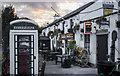 O1920 : Johnnie Fox's, Glencullen by Rossographer