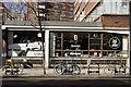 TQ3282 : Bobbin Bicycles by Peter Trimming