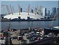 TQ3980 : Dock Lane Vicinity, London, E16 by David Hallam-Jones