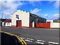 H2684 : Building for sale, Castlederg by Kenneth  Allen